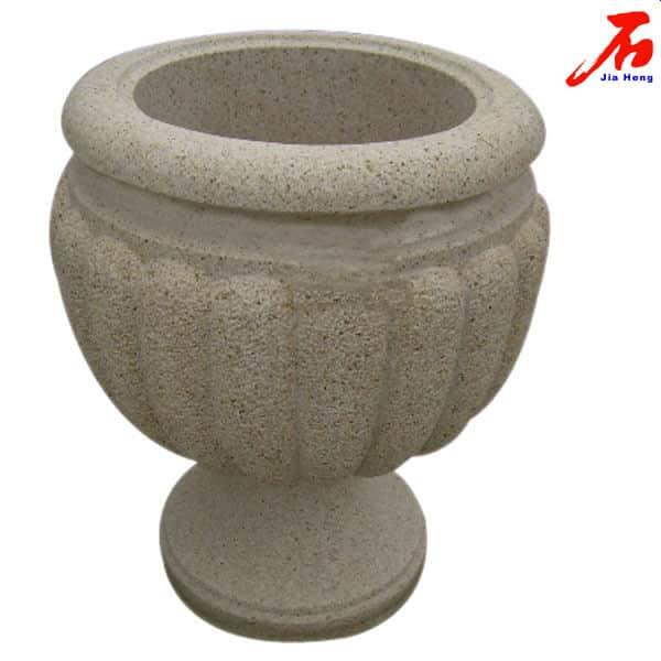 Forme unique gros pot de fleur pour l 39 ext rieur gros pot for Gros pot exterieur couleur