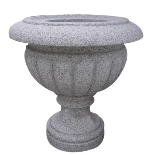 pots de fleurs en gros pots de fleur en pierre d corative pots fleurs pas cher vendre. Black Bedroom Furniture Sets. Home Design Ideas